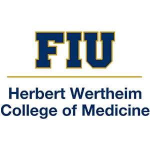 FIU Herbert Wertheim College of Medicine Donation Confirmation
