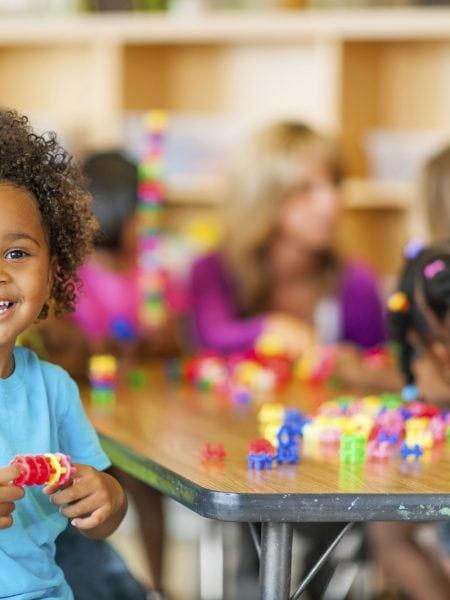 Why Learning STEM Early is Good for Your Child Donation Confirmation