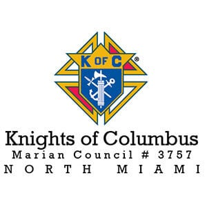 Knights Of Columbus, Marian Council #3757, North Miami, FL Donation Failed