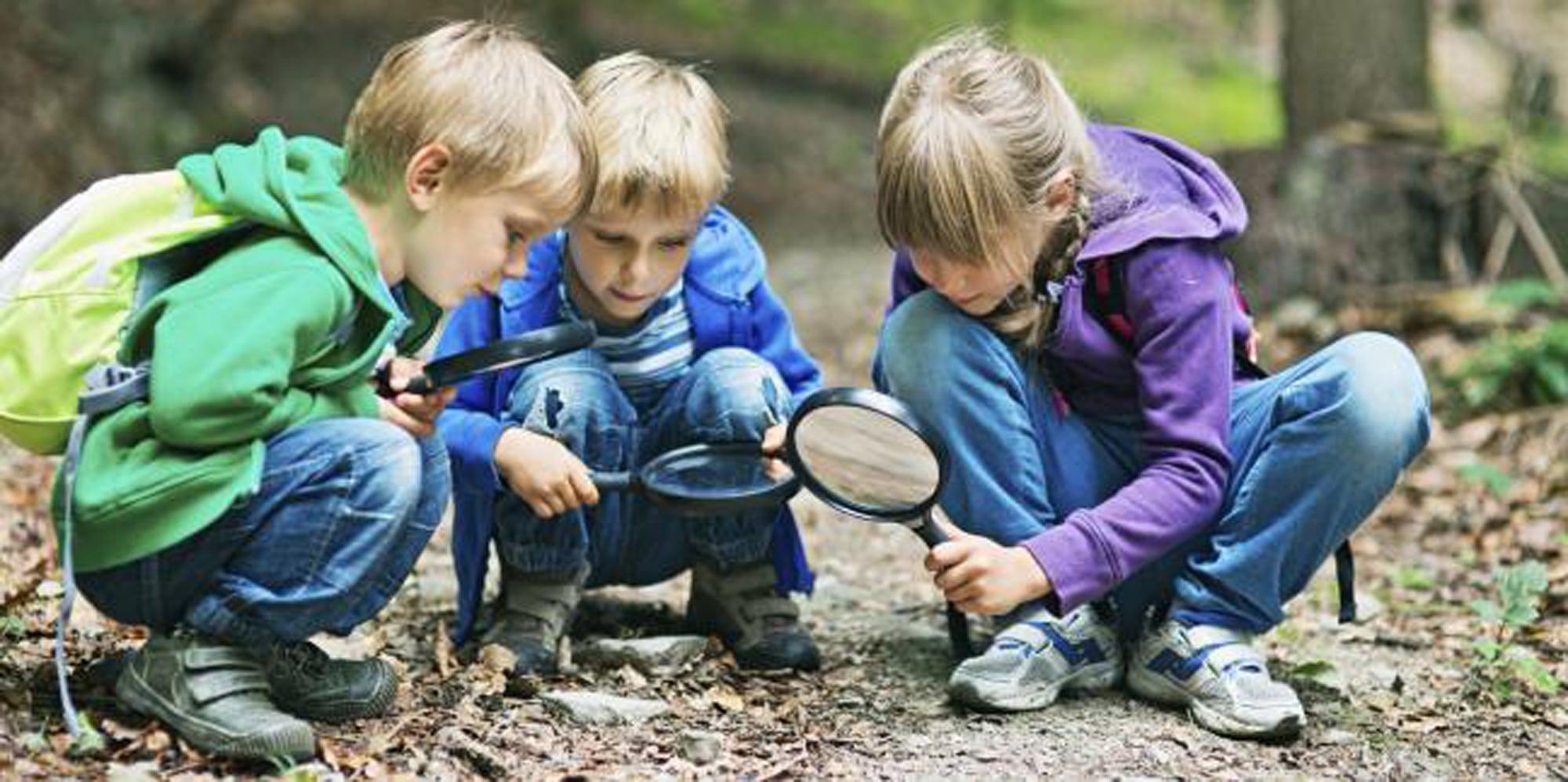 Ways to Introduce STEM to Children