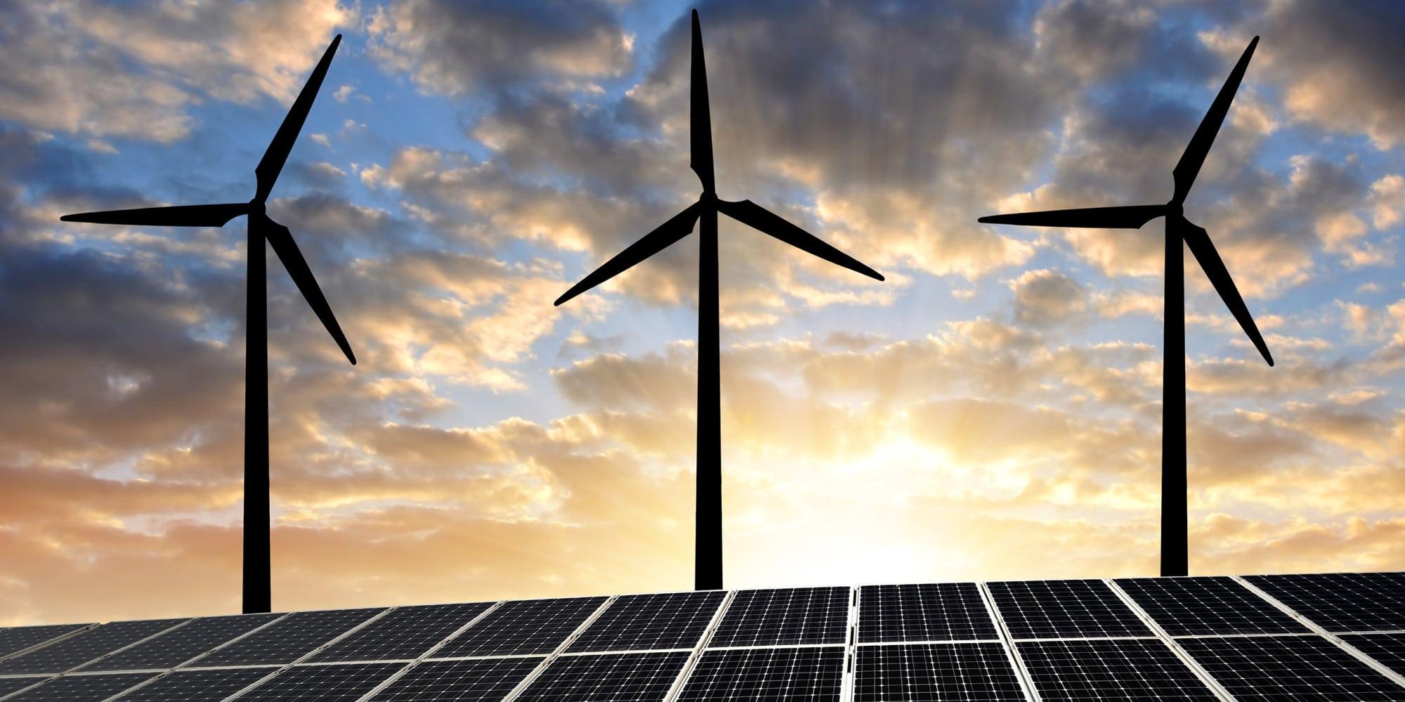 Benefits of Switching to Renewable Energy