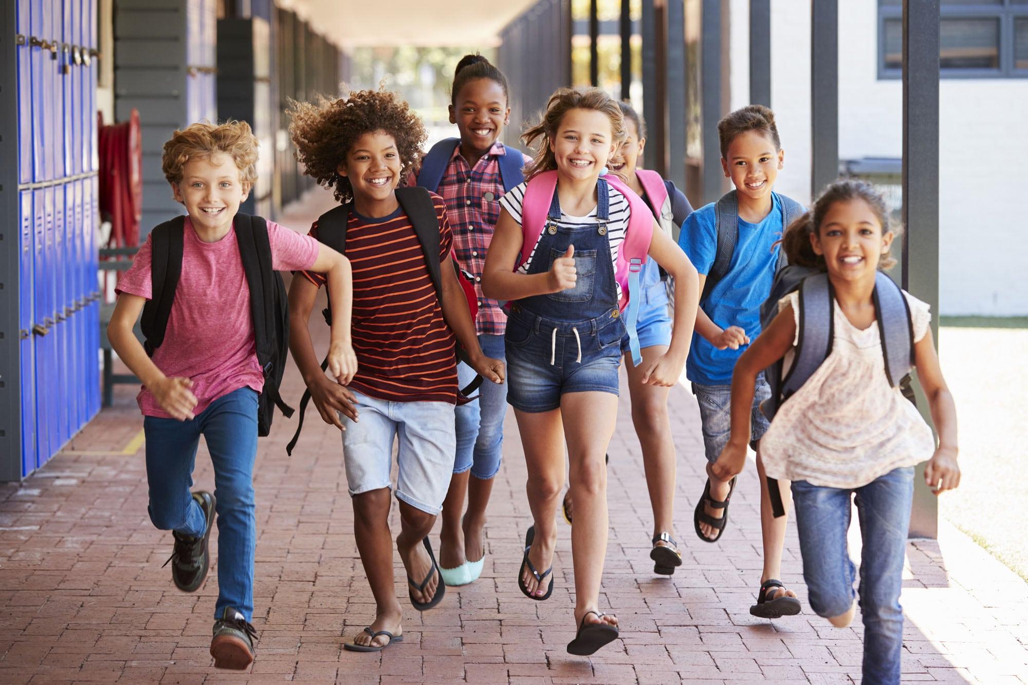 Facing Education in Urban Schools
