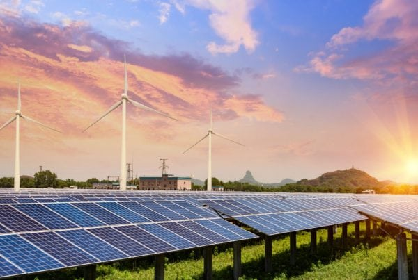 The Opportunities from Florida's 2016 Solar Energy Amendment