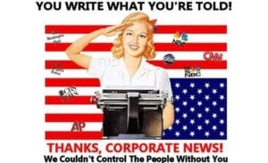 Fake News Exist - Write What You Are Told Fake News Exists – What Now?